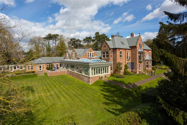 Thumbnail Property for sale in Low Worsall, Yarm, Cleveland