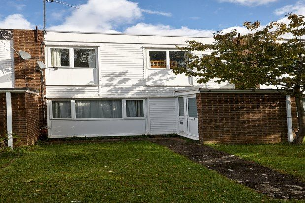 Thumbnail 3 bed terraced house to rent in Birch Barn Way, Northampton