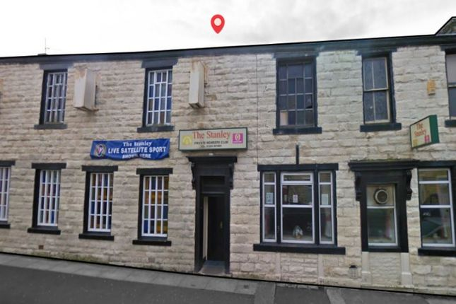 Thumbnail Terraced house for sale in 58, Accrington