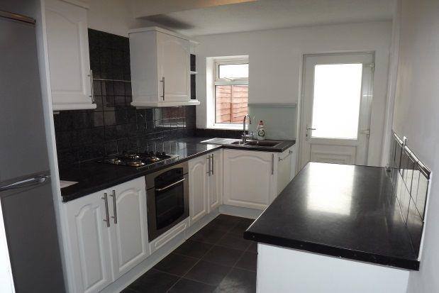 Thumbnail Property to rent in Parliament Street, Hebburn