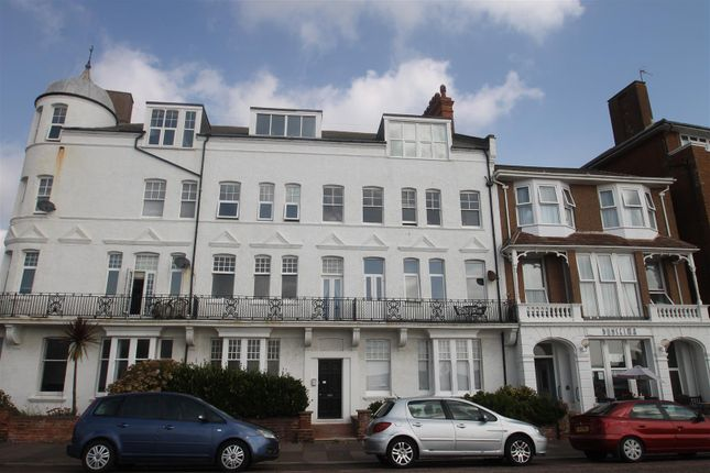 Thumbnail Flat for sale in Albany Mansions, Marina, Bexhill-On-Sea