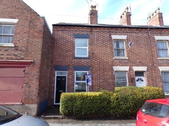 Thumbnail Terraced house for sale in High Street, Ruddington, Nottingham