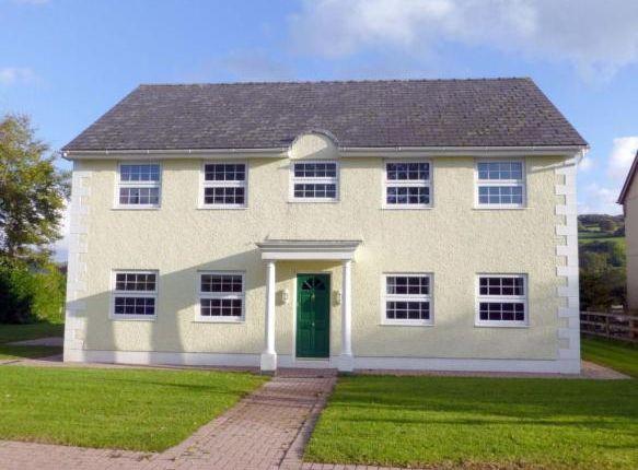 Thumbnail Detached house for sale in Milo, Llandybie, Ammanford