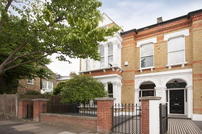 Thumbnail Semi-detached house to rent in 96, Elms Road, Abbeville Village, Abbeville, London