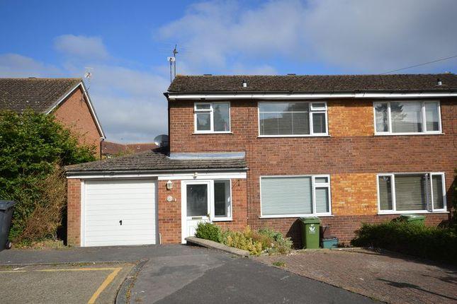 Thumbnail Property to rent in Bell Lane, Princes Risborough