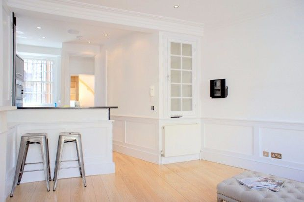 2 bed maisonette to rent in Hanbury Street, London