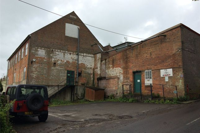 Thumbnail Light industrial for sale in Greenham, Nr Crewkerne, Somerset