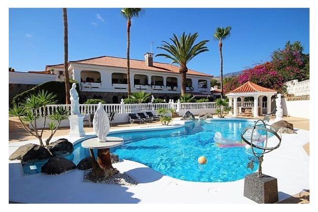 Thumbnail Villa for sale in Callao Salvaje, Callao Salvaje, Adeje