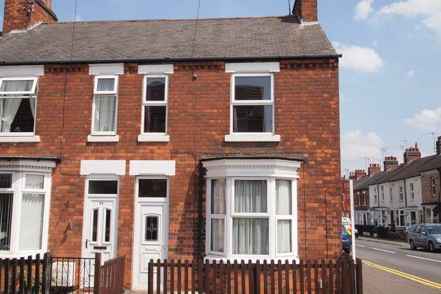 Thumbnail Property to rent in Lathkill Street, Market Harborough
