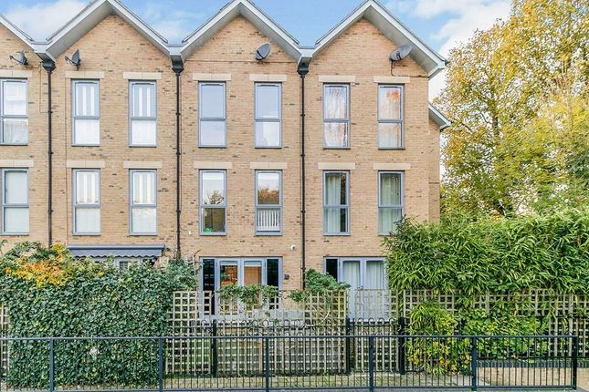 Thumbnail Terraced house to rent in Esparto Way, South Darenth, Dartford