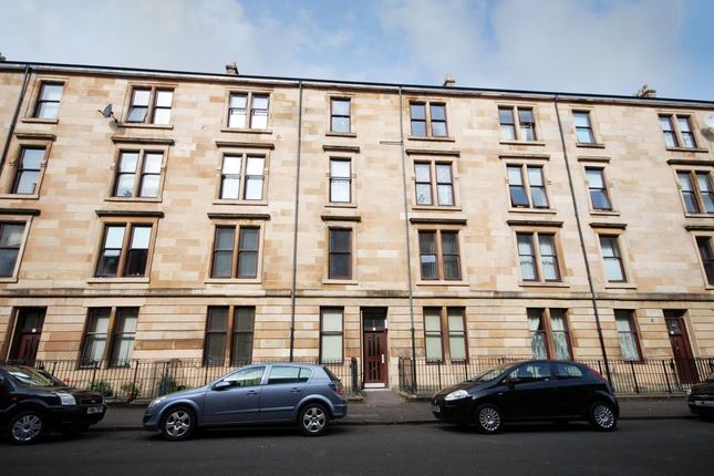 Thumbnail Flat for sale in 1/1, 8 Garturk Street, Govanhill, Glasgow