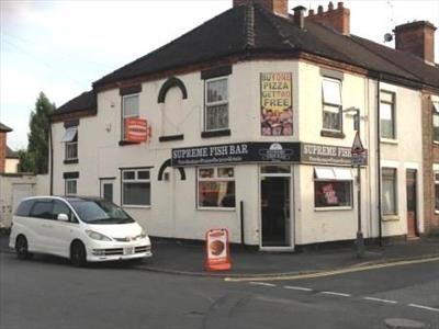 Thumbnail Retail premises to let in 6 Sydney Street, Burton Upon Trent, Staffordshire
