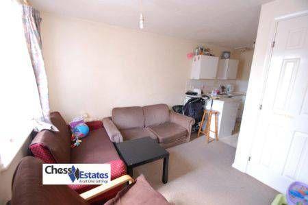 Studio to rent in Mavis Court, Ravens Close, Colindale