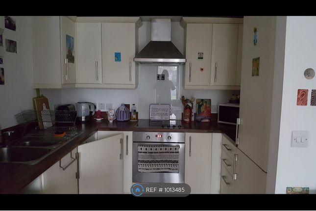 1 bed flat to rent in Barlborough Street, London SE14