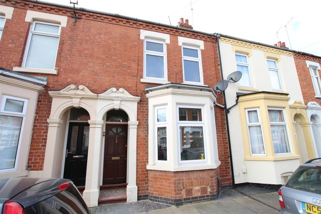3 bed terraced house to rent in Loyd Road, Abington, Northampton