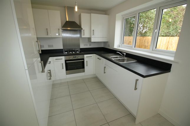 Thumbnail Property to rent in Laund Gardens, Galgate, Lancaster