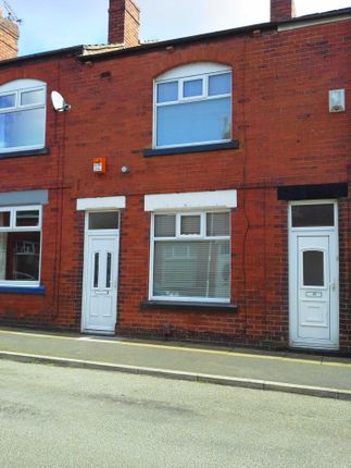 Thumbnail Terraced house to rent in Grace Street, Horwich, Bolton
