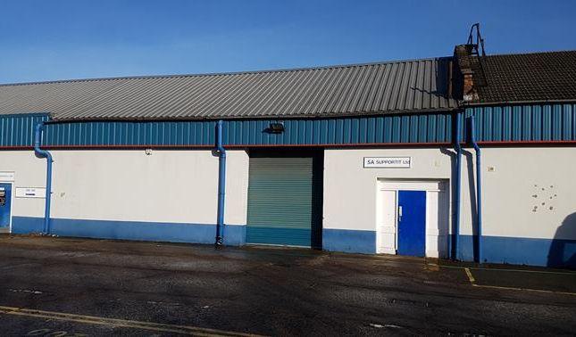 Thumbnail Light industrial to let in Unit 5A Britannia Estate, Leagrave Road, Luton