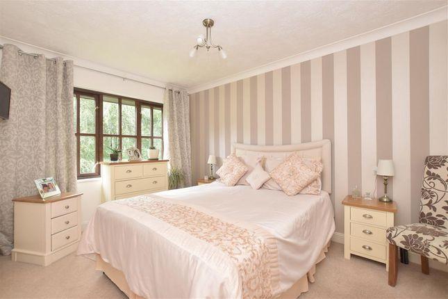Bedroom 1 of Ash Grove, Fernhurst, Haslemere, West Sussex GU27