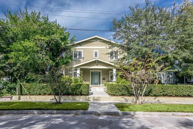 Thumbnail Property for sale in 1803 West Hills Avenue, Tampa, Florida, United States Of America