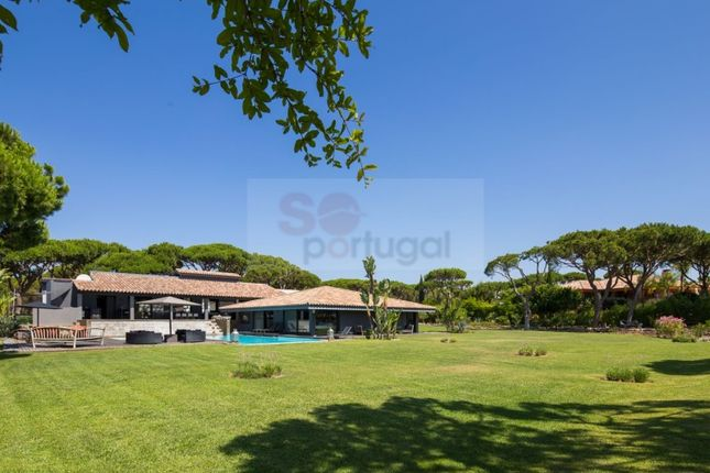 Thumbnail Detached house for sale in Vilamoura, 8125-507 Quarteira, Portugal