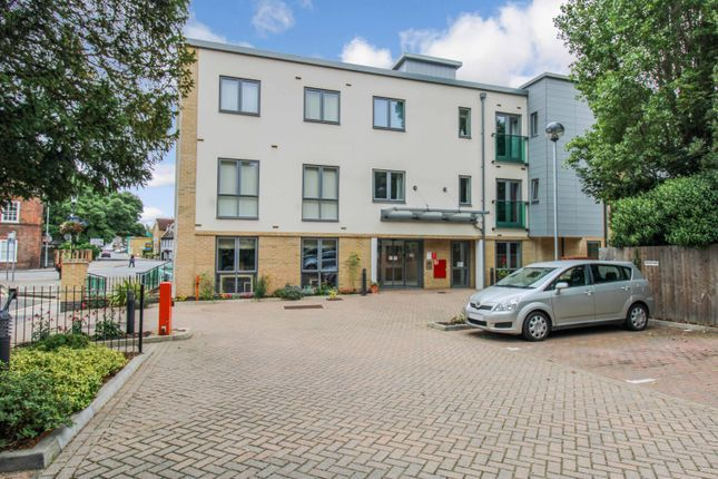 Thumbnail Flat for sale in High Street, Huntingdon