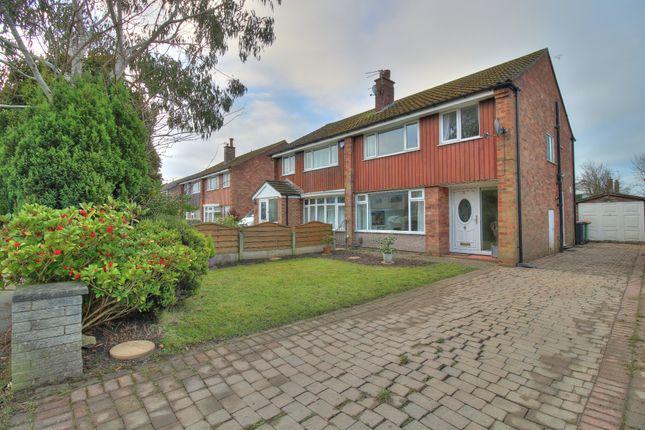 External of Barnsfold, Fulwood, Preston PR2