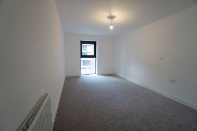 1 bedroom flat for sale in Plot 99, Newbury Racecourse, Selkirk House, Kingman Way, Newbury, Berkshire