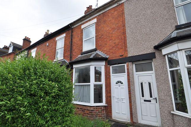 Thumbnail Terraced house to rent in Kings Road, Kings Heath, Birmingham