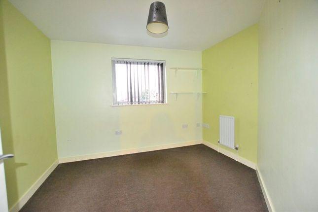 Bedroom 2 of Salisbury Street, Liverpool L3