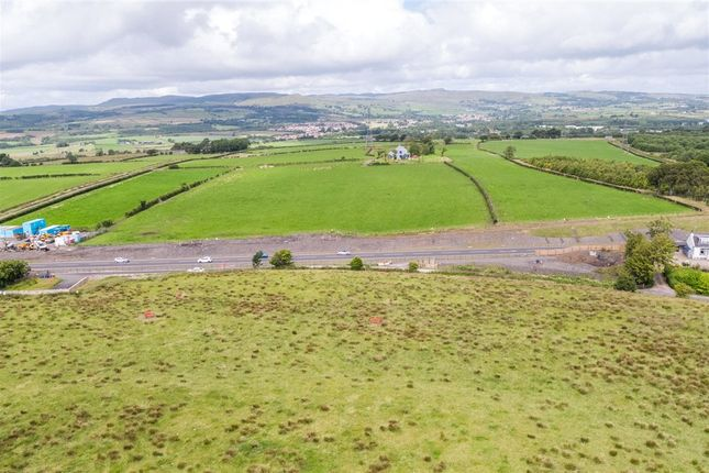 Thumbnail Land for sale in Plot At The Den, East Of 12 Crossroads, Dalry, Ayrshire