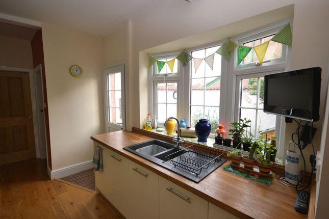 Kitchen View 3 of Bryn Awel Avenue, Abergele LL22