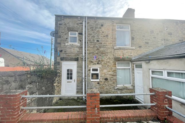 1 bed flat to rent in Coronation Terrace, Stanley, County Durham DH9