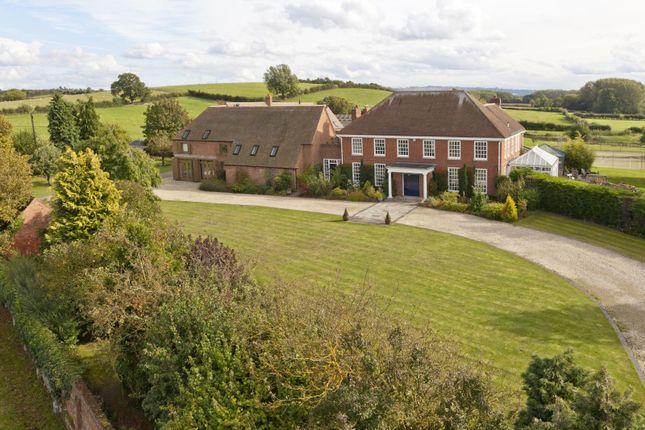 Thumbnail Detached house for sale in Barton Road, Welford On Avon, Stratford-Upon-Avon
