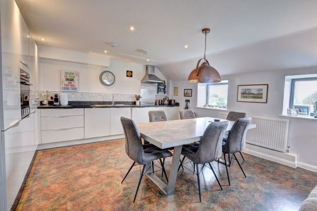Thumbnail Flat for sale in The Malthouse, Alnwick, Northumberland