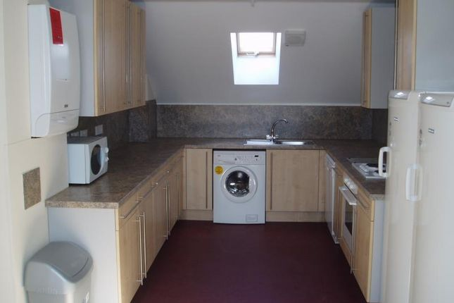 Thumbnail Flat to rent in The Brook, Selly Oak, Birmingham, West Midlands