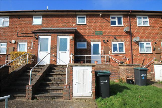 1 bed maisonette for sale in Chichester Rise, Gravesend, Kent