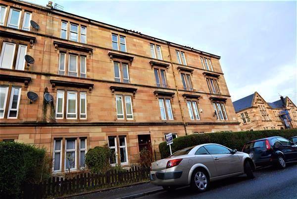 Thumbnail Flat to rent in 29 Roslea Drive, Dennistoun, Glasgow