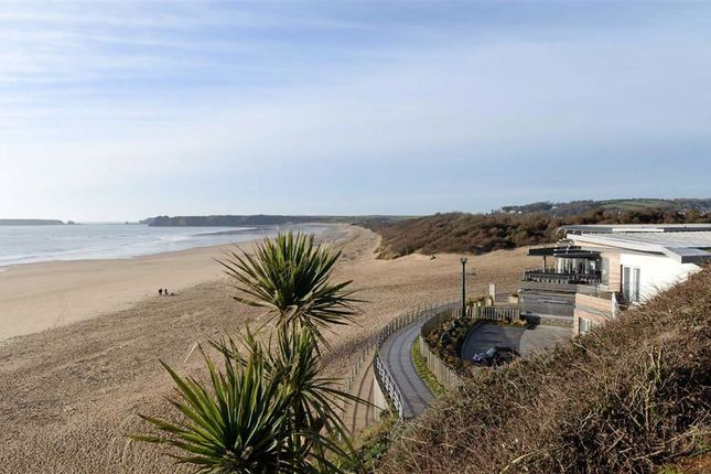 Thumbnail Flat for sale in Battery Road, Tenby, Pembrokeshire