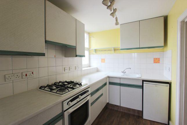 Kitchen of Woodgrange Road, Forest Gate, London E7