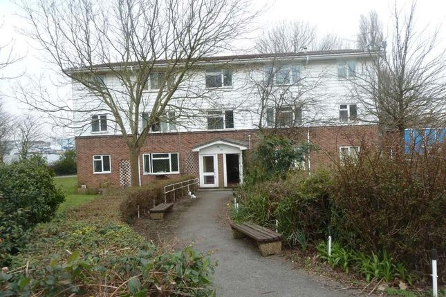 Thumbnail Flat to rent in Centurion Industrial Park, Bitterne Road West, Southampton