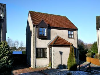 Thumbnail Semi-detached house to rent in Kingswood Road, Kingswells, Aberdeen