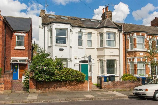 4 bed terraced house for sale in Shakespeare Road, Acton, London