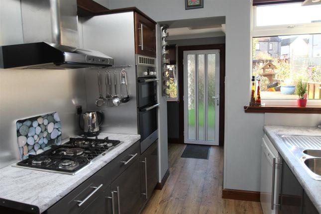 Kitchen of Kingsknowe Road North, Edinburgh EH14
