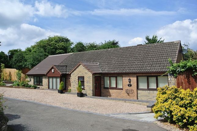 Thumbnail Detached bungalow for sale in Ludford Drive, Stirchley, Telford, Shropshire.
