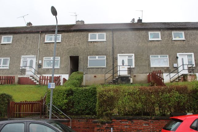 Thumbnail Semi-detached house for sale in Berwick Road, Port Glasgow