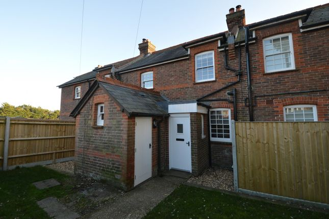 Thumbnail Property to rent in Farm Cottages, Lower Road, Bedhampton, Havant
