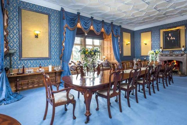 Thumbnail Country house for sale in Tunstall Road, Tunstall, Carnforth