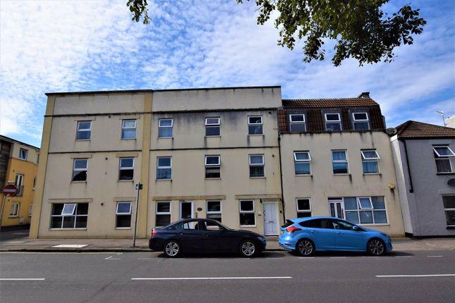 Chessel Mews, West Street, Bristol BS3