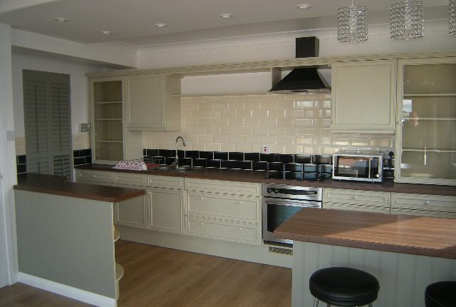 Thumbnail Flat to rent in Ravens Craig, Kirkcaldy, Fife
